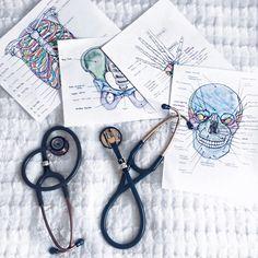 //pinterest @esib123 // #medical #school #MD