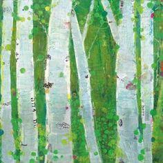 This Wild Playground Canvas Art - Kellie Day (24 x 24)