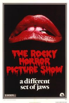 The Rocky Horror Picture Show (1975) Poster