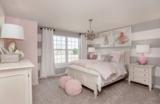 50+ CUTE BABY GIRL BEDROOM DECORATION IDEAS http://oscargrantprotests.com/50-cute-baby-girl-bedroom-decoration-ideas/