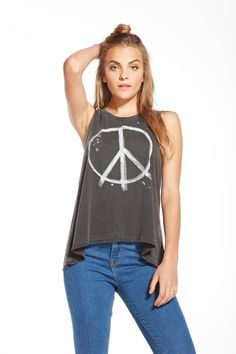 INKED PEACE - CHASER