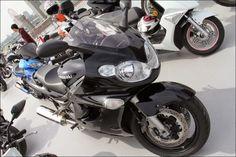 ROAD RIDER: Kawasaki ZZR1200