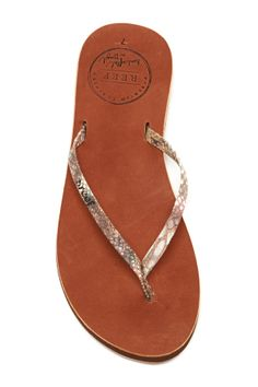 a23d51f2527 I really need a new pair of flip flops for this summer! Brown Flip Flops