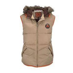 Horseware Newmarket Vest