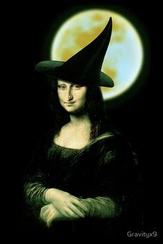wicked Mona
