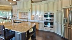 Pro #217568 | Century Entertainment & Furnishings | Louisville, KY 40207 Kitchen Island, Entertainment, Home Decor, Island Kitchen, Decoration Home, Room Decor, Home Interior Design, Home Decoration, Entertaining