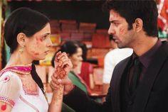 Индийские сериалы: обсуждение - Любящие сердца :: Seven urekler