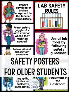 Original as well D Bca D B Science Lab Safety Stem Science also Original also B E Bd E F Bdb F Dfb besides Original. on elementary science lab safety rules