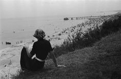 the simple life Vanishing Point, Vintage Photographs, Sons, German, Construction, Tumblr, Pure Products, Beach, People