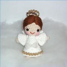 crochet angel                                                                                                                                                                                 More