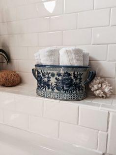 one room challenge - the bathroom reveal