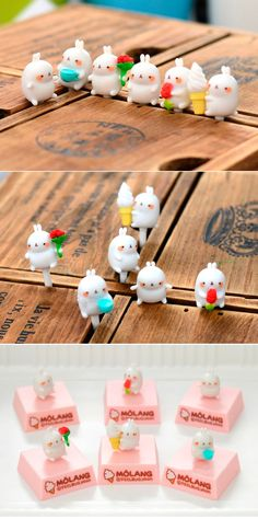 #Kawaii #Random #cute Conejitos muy muy kawaii Sígueme aquí en Pinterest como ->Patricia Humpire<-