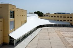"Galeria de Parque da Ciência e Tecnologia ""Magical"" / Pich-Aguilera Architects - 2"