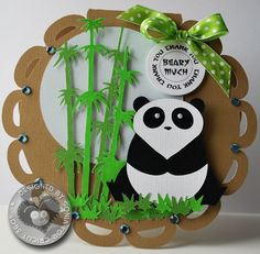 one panda is probably not a good enough reason to invest in cricut. still ...