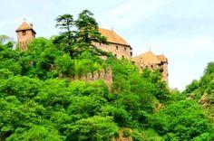 Descubre Castillo Runkelstein