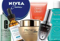 Mais vendidos: os produtos para tratamento do rosto preferido das brasileiras