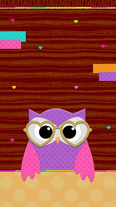 Tier Wallpaper, Owl Wallpaper, Chevron Wallpaper, Wallpaper Gallery, Cute Wallpaper Backgrounds, Cute Wallpapers, Iphone Wallpapers, Cute Fall Wallpaper, Iphone Wallpaper Herbst