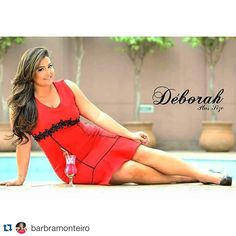 #Repost @barbramonteiro with @repostapp. ・・・ #babimonteiro #plussize #model #shoot #foto #curvemodel #curves #curvy #modagrande #tallasgrandes #brasil #instafashion #summercolection