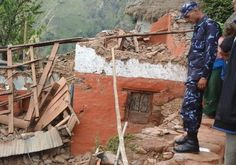 How Technology Can Help Rebuild Health Systems in Nepal