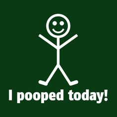 I POOPED TODAY! Thank goodness, I knew Obama Care would fly a Drone over my ring around my azz toliet and Blast Force me and my poop to who knows where? Grave?