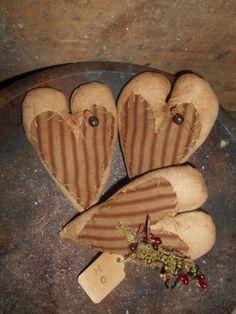 primitive valentine in Primitives   eBay