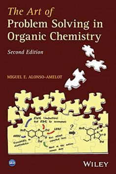 Free download organic chemistry 8th edition written by l g wade the art of problem solving in organic chemistry wiley fandeluxe Choice Image