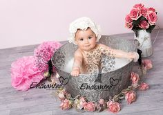 Cream Baby Mop Hat   Baby Mop Cap   Cream Sitter Hat   Baby Bath Hat   Cake  Smash Prop   Vintage Baby Hat   Baby Shower Cap  Sitter Bonnet 099c11eaf90d