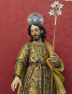 Señor San José (España)
