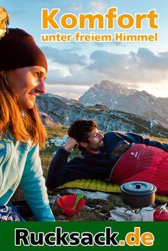 Schlafsäcke - von #ultraleicht bis super #kuschelig.  Bei uns finden Sie auf Garantie den richtigen #Schlafsack für kühle Nächte oder entspannte Sommerabende.  Zu den Produkten: http://www.rucksack.de/outdoor/zelten/schlafsaecke