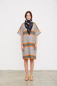 Sfilata Marimekko Parigi - Collezioni Primavera Estate 2016 - Vogue