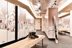 Anton, Oversized Mirror, Divider, Spa, Mountain, Room, Furniture, Home Decor, Bedroom
