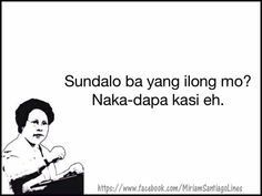 😂😂😂 Tagalog Quotes Hugot Funny, Pinoy Quotes, Tagalog Love Quotes, Filipino Funny, Filipino Memes, Funny Hugot Lines, Patama Quotes, Purpose Quotes, Gratitude Quotes