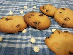 Alma de Azúcar: Galletas de Arándanos