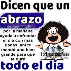 Pin by elvia guerrero on humor Funny Spanish Jokes, Spanish Humor, Spanish Quotes, Mafalda Quotes, Qoutes, Funny Quotes, Learning Methods, Good Morning Good Night, Prayers For Healing