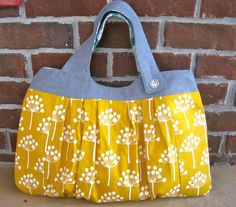 deep love für die Tasche... Finally! by kelbysews, via Flickr:
