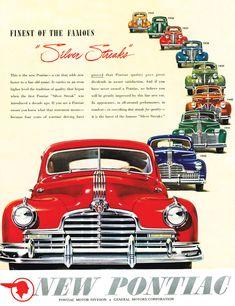 Advertising-print Objective Original 1941 Print Ad Pontiac Big Car For $828 Sedan Vintage Art Torpedo Buy Now Collectibles