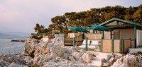 Eden Roc, Cap d'Antibes An idyllic and legendary sanctuary