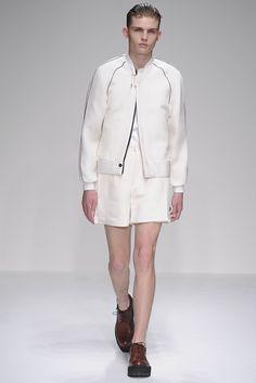 Xander Zhou - Spring 2013