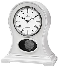 Westminster Chiming Clocks: The top 6 selections