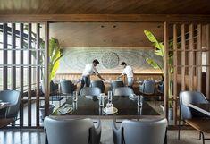 Together at 12th Bar / Renesa Architecture Design Interiors Studio