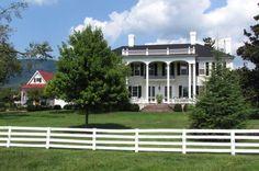 1895 Farmhouse-Ramsey Farms Estate, Greenwood, VA