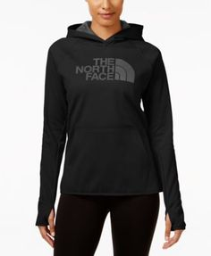 The North Face Half Dome Pullover Hoodie | macys.com classic black look