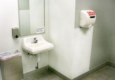 Office Restroom Design | The Best Wallpaper Bathroom Designs