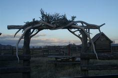 Ranch decor