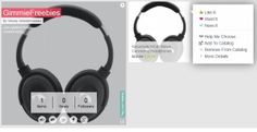 FREE Headphones ($40 value) from Kmart   Free Shipping