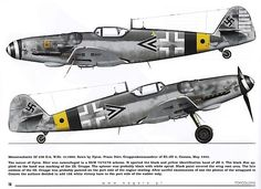 Kagero Publishing Mini Topcolor 28: Luftwaffe Over the Far North Book ...