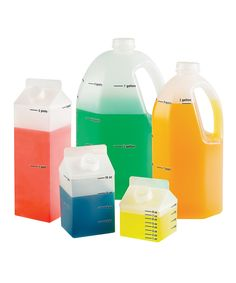 Gallon Set | Daily deals for moms, babies and kids