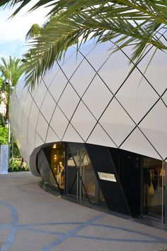 Les Pavillons Monte-Carlo - Picture gallery
