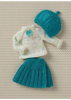 """Résultat de recherche d'images pour """"poupee tricot"""""""