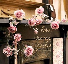 #loveneverfails.